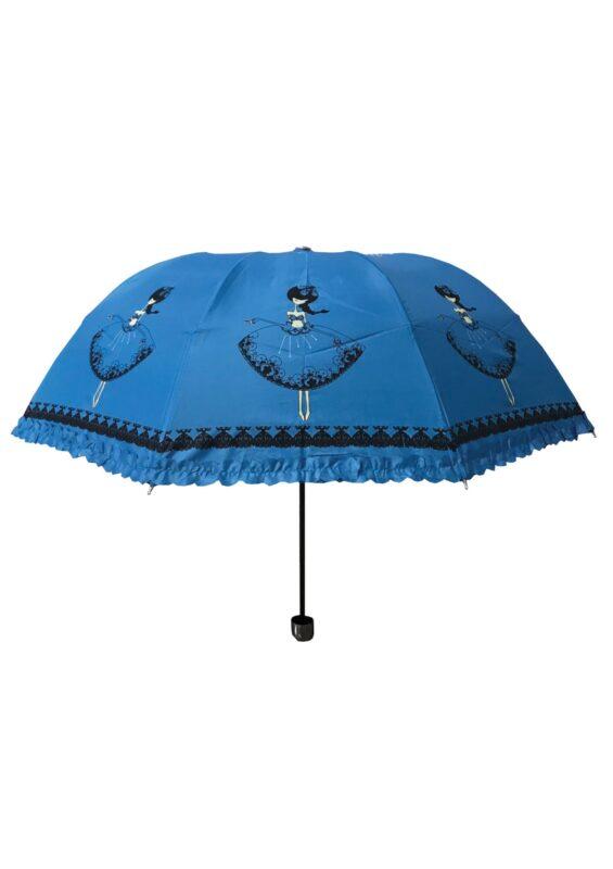 เมื่อร่มไม่ได้เป็นแค่ร่มอีกต่อไป